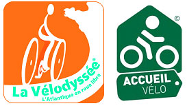 Vélodysée et Accueil Vélo